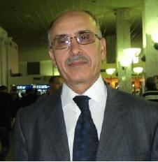 Dr Abdallah Cherid