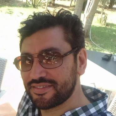 Mr Mohamed Kort