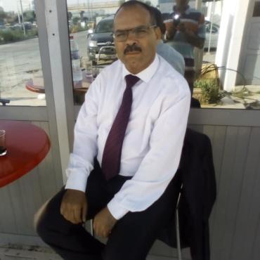 Dr Amor Boughdiri
